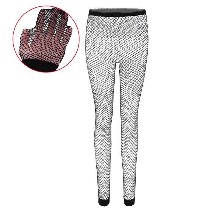 10 deniers taille unique noir sheer stockings-NEUF//Envoi Gratuit