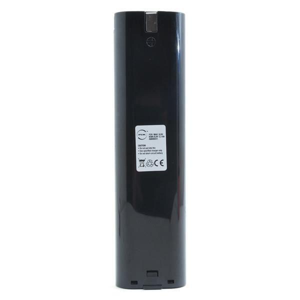 BATTERIE MACHINE OUTIL Batterie visseuse, perceuse, perforateur, ... 9.6V