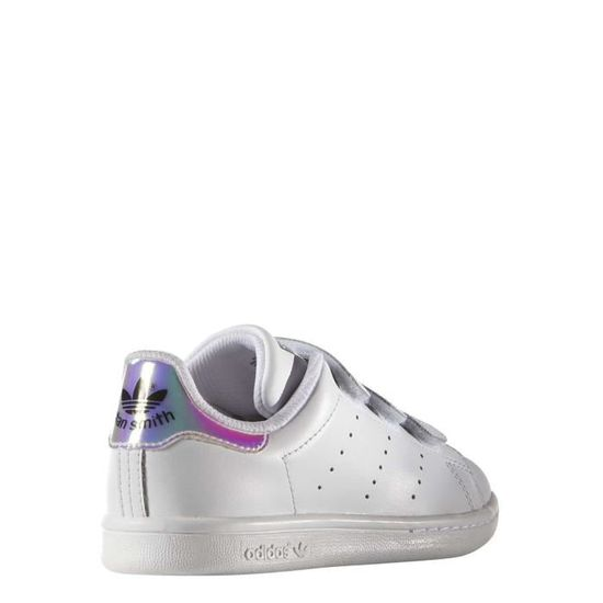 Adidas ADIAQ6273 Basket Enfant Multicolor Achat Vente