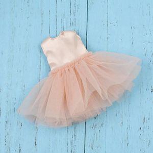 POUPÉE Gauzy Dress Dance Jupe Pour 12  inchBlythe 1/6 BJD