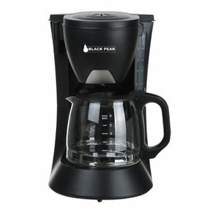 CAFETIÈRE BLACKPEAR BCM 106 Cafetière - 650 W - 4/6 tasses -