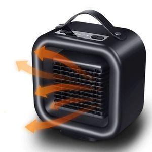 RADIATEUR D'APPOINT Radiateur Chauffage Électrique Air Soufflant Venti