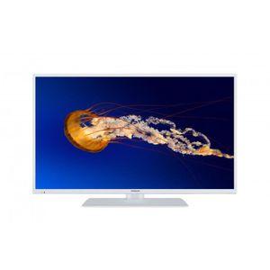 Téléviseur LED TÉLÉVISEUR SMART TV 43' HITACHI 43HK6001W - 109CM