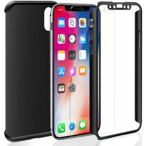coque incassble iphone x