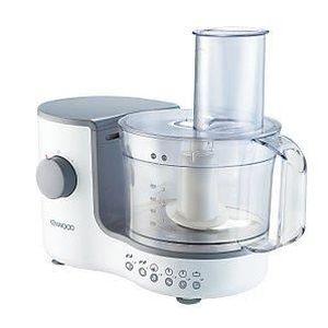 ROBOT DE CUISINE Robot culinaire Multi-Fonctions Kenwood - FP120