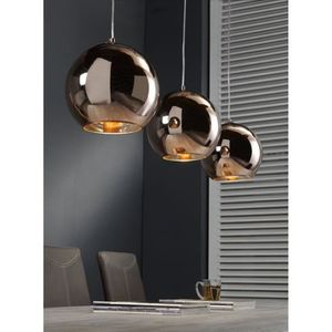 suspension 3 boules achat vente suspension 3 boules. Black Bedroom Furniture Sets. Home Design Ideas