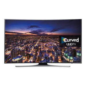 Téléviseur LED Samsung UE40JU6500K Classe 40