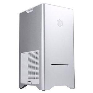 BOITIER PC  SilverStone SST-FT03S - Fortress Boîtier PC mini t