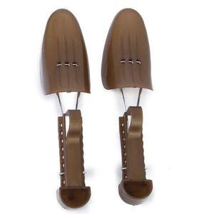 EMBAUCHOIR - TENDEUR 1 Paire de Embauchoirs a Chaussures Arbres de Chau