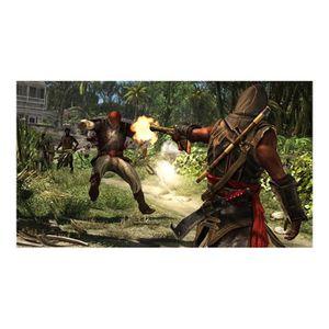 JEU PS3 Assassin's Creed IV: Black Flag PlayStation 3 ital