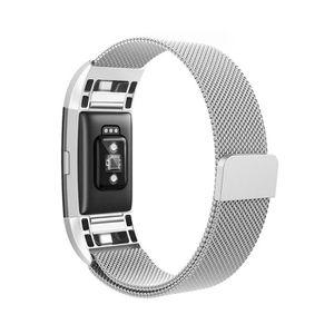 BRACELET D'ACTIVITÉ XCSOURSE Bracelet de Rechange Milanais Magnétique