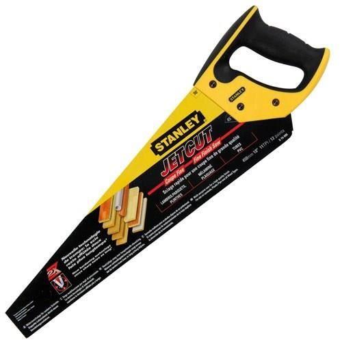 STANLEY Scie égoïne Jetcut 450mm