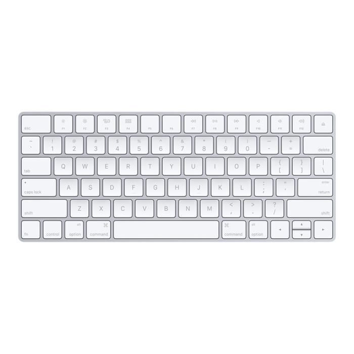 APPLE Clavier Magic Keyboard APPLE - Anglais américain