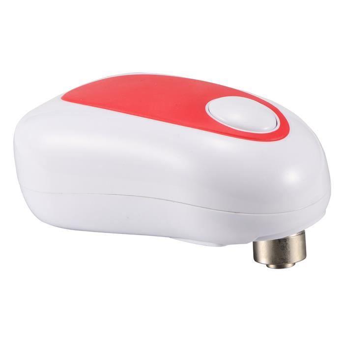 Mini home facile à utiliser ouvre-boîte électrique cuisine ouvre-boîte électrique mignon
