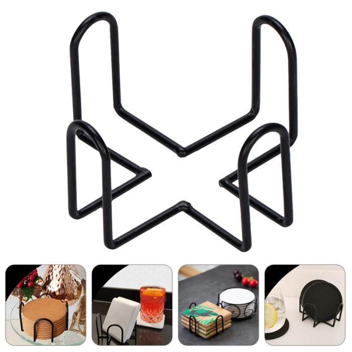 1pc tasse tapis support de rangement cuisine organisateur fer supports skateboard - shortboard - longboard - pack glisse urbaine