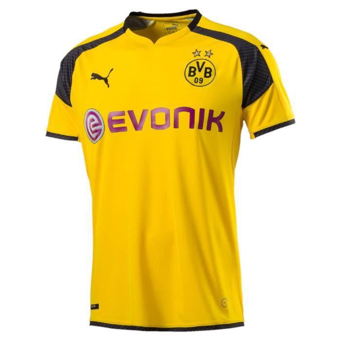 Maillot Third Dortmund 2016-2017