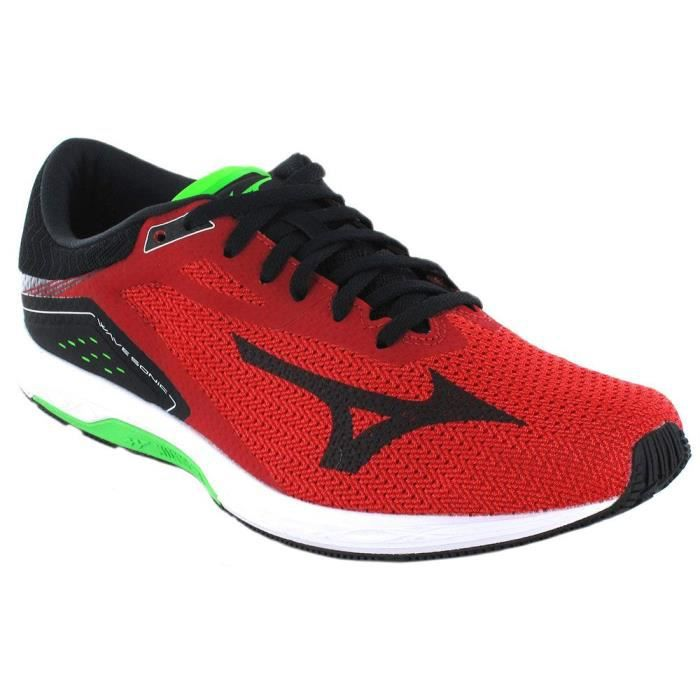 Mizuno Wave Sonic Rouge