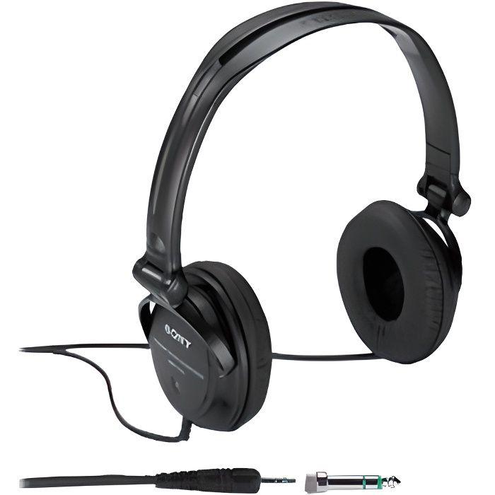 Casque DJ Sony MDR V150