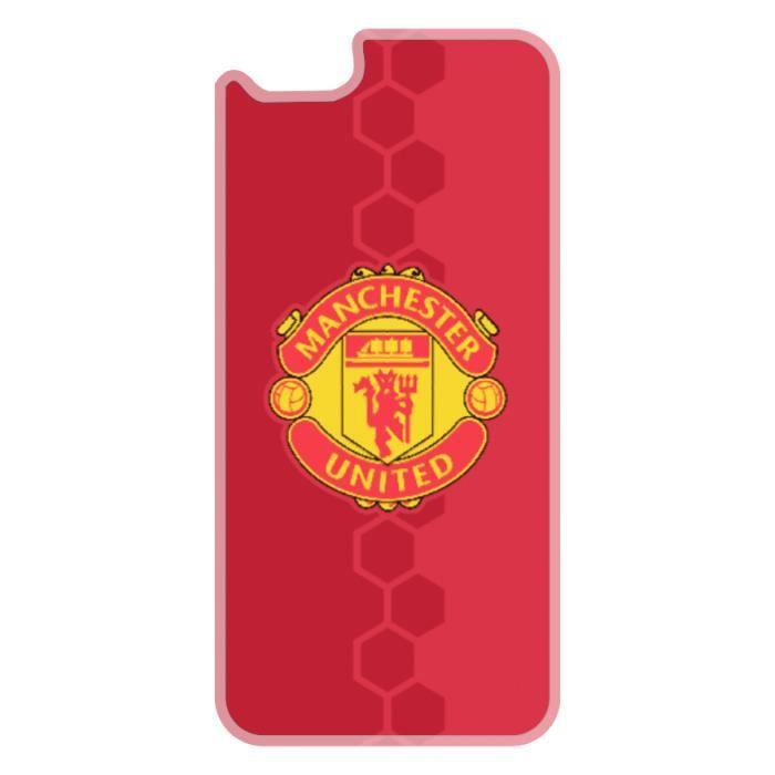 coque iphone 6 manchester united