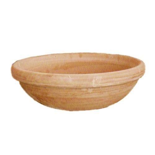 Vasque en terre cuite Diam:1.00m - Achat / Vente jardinière ...