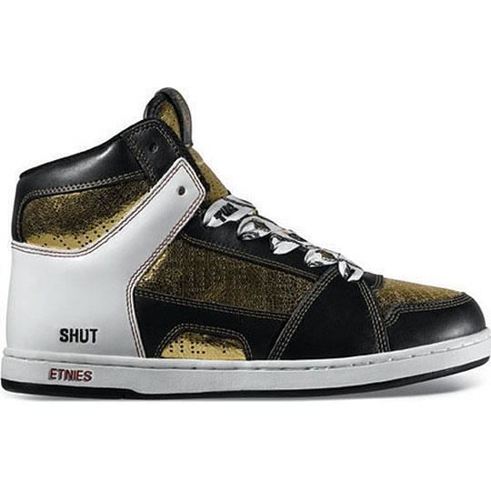 Etnies RAP HI-SHUT