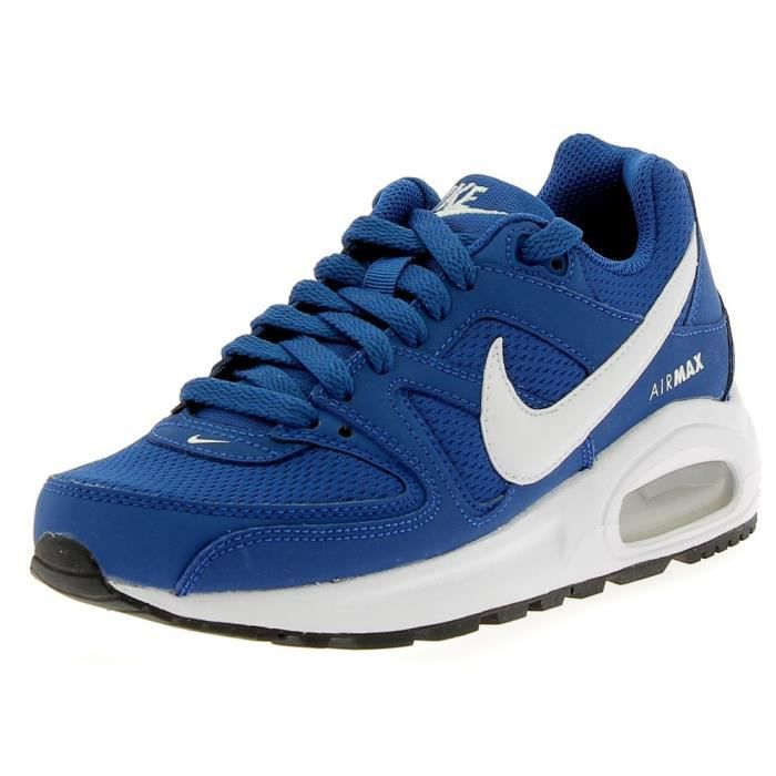 low priced 67d39 847b3 CHAUSSURES MULTISPORT Nike - NIke Air Max Command Flex (Gs) Chaussures d