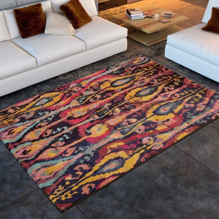 tapis-salon-casablanca-psychedelique-uni