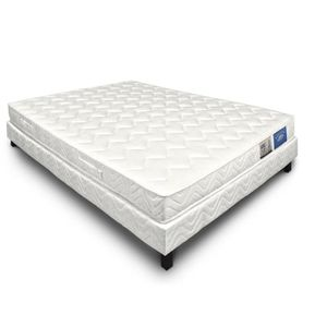 matelas latex 160x200 5 zones confort achat vente matelas latex 160x200 5 zones confort pas. Black Bedroom Furniture Sets. Home Design Ideas