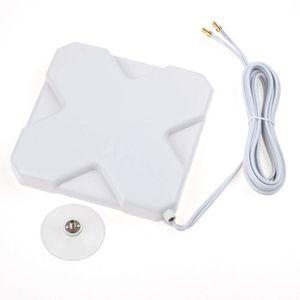 AMPLIFICATEUR DE SIGNAL Amplificateur de signal d'antenne à large bande 35