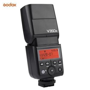FLASH Godox-V350S 2.4G Flash Speedlite maître - esclave