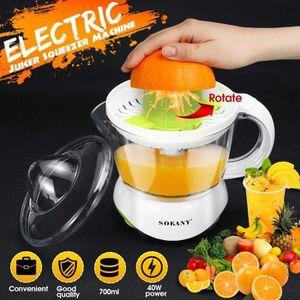 Machine A Jus Electrique
