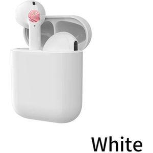 KIT BLUETOOTH TÉLÉPHONE i17 TWS Écouteurs sans Fil Oreillette Bluetooth 5.