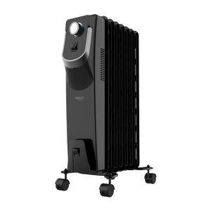 RADIATEUR D'APPOINT Radiateur d'appoint Electrique 360°, Chauffage à H