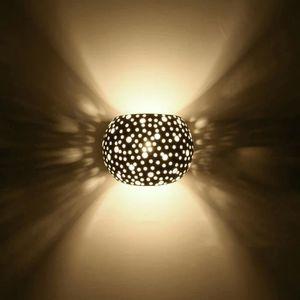 APPLIQUE  ChangM Applique Lampe murale deco lampe nuit éclai