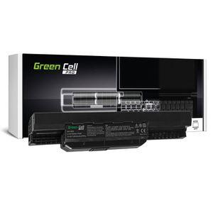 BATTERIE INFORMATIQUE Green Cell® PRO Batterie pour Asus A53BY-SX189V A5