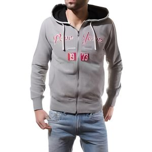 Pull pepe jeans homme pas cher