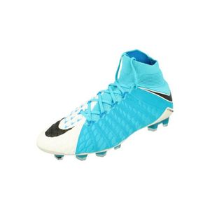 huge discount 4ace3 8a3e7 CHAUSSURES DE FOOTBALL Nike Hypervenom Phantom III Df FG Hommes Football