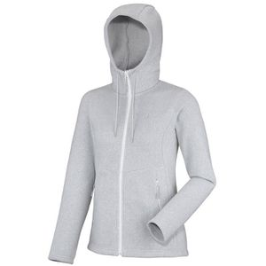 Polaire Millet Hickory Hoodie Blanc Femme Blanc Achat