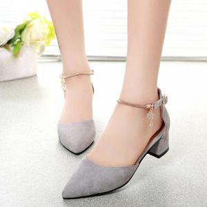 SANDALE - NU-PIEDS Chaussures de talons hauts chaussures de mariage d
