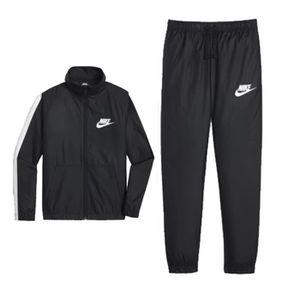 Ensemble de vêtements Ensemble de survêtement Nike B NSW WOVEN TRK SUIT