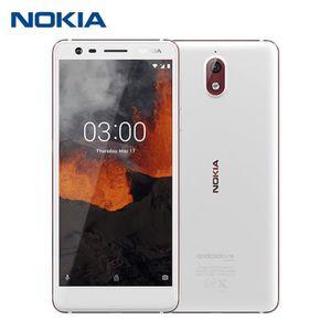SMARTPHONE Nokia 3.1 Mobile Appareils photo 3 Go + 32 Go Blan