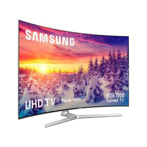 Téléviseur LED Téléviseur SAMSUNG UE65MU9005