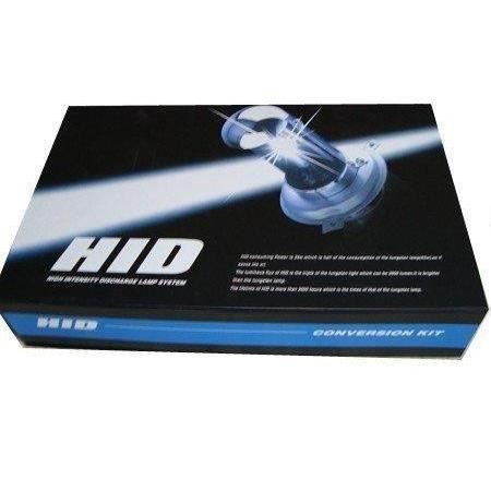 Kit Xenon H7 BIG 35W / 55W (12000K - H7R - 35 Watts - Non)