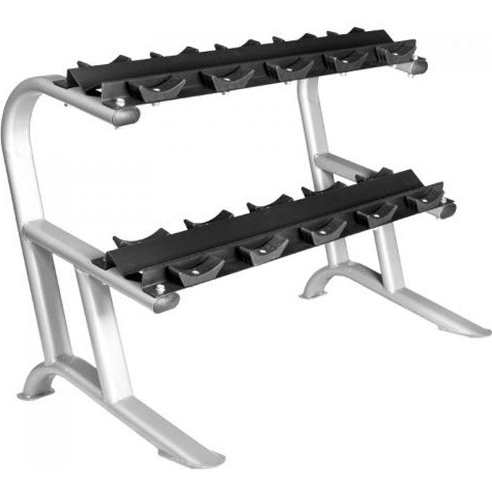 Gorilla Sports Rack de rangement pour haltères …