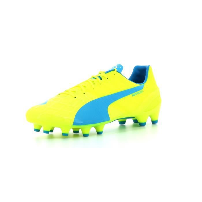 Chaussures de Football Puma Evospeed 1.4 FG