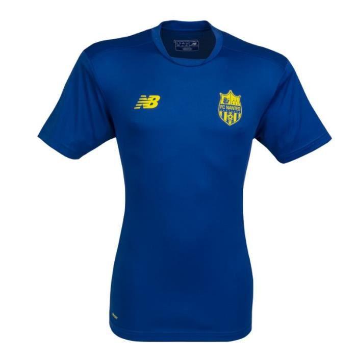 Maillot de football New Balance - FC Nantes bleu homme