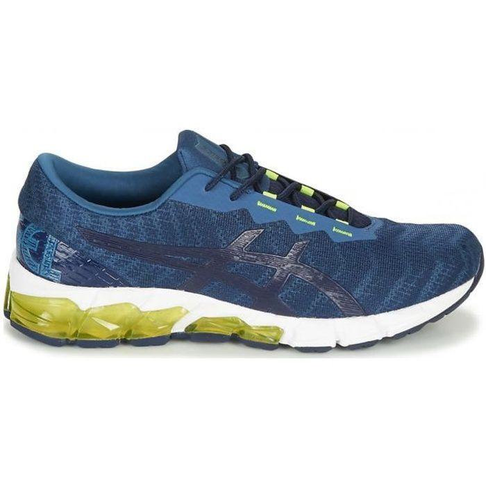 Chaussure de running  Asics Gel Quantum 180 5 Bleu
