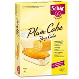 Plum Cake - Yogo Cake - Mini cakes préparé avec…