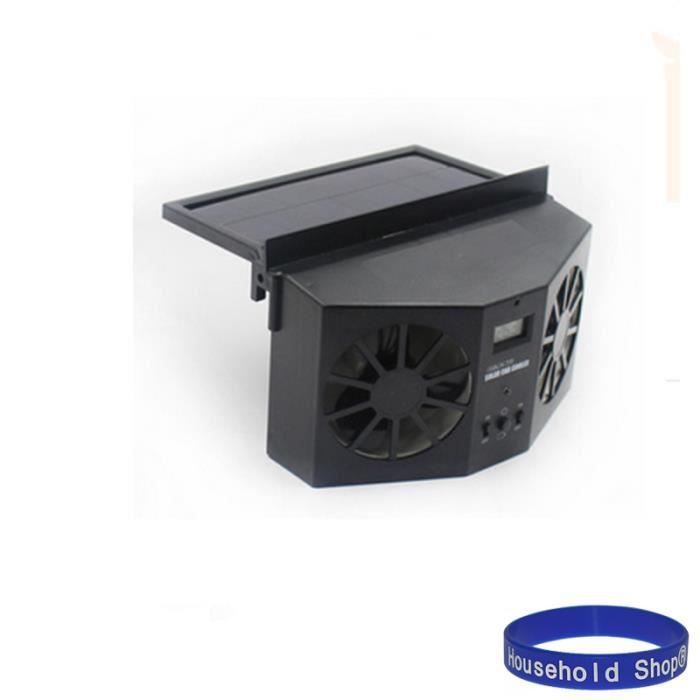 Household Shop 174 Auto Voiture Ventilateur Air Vent Glaciere