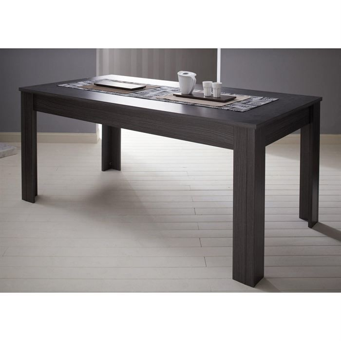 Table salle manger noki achat vente table a manger for Table salle manger habitat